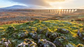 best walks in the Yorkshire Dales: Ribblehead and Ingleborough