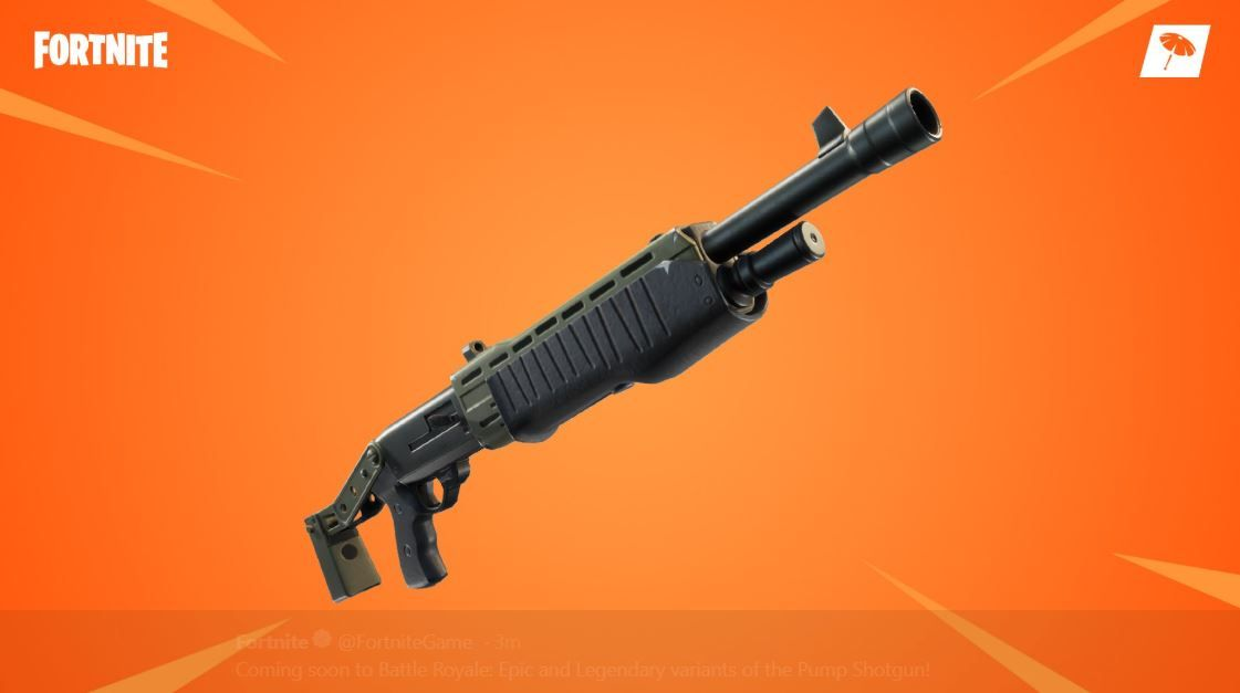 fortnite s most frustrating shotgun is about to become badass again pc gamer - what is the headshot multiplier in fortnite