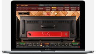 IK Multimedia AmpliTube Brian May review