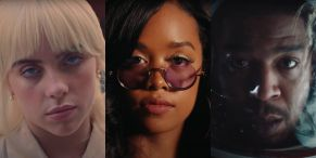How To Watch Billie Eilish, H.E.R. And Kid Cudi's Prime Day Show Streaming
