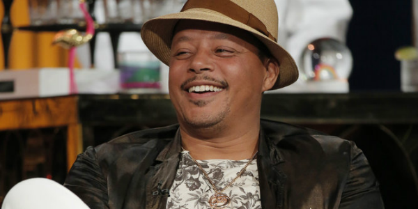 Empire star Terrence Howard will star in his own FOX special