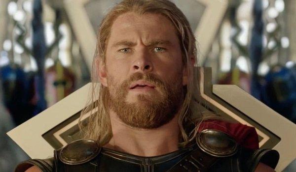 Thor Chris Hemsworth Thor: Ragnarok