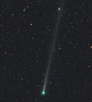 Comet45P/Honda-Mrkos--Pajdušáková