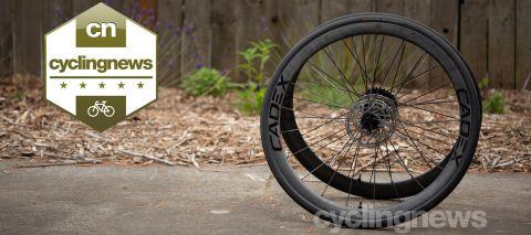 Cadex 36 wheelset review