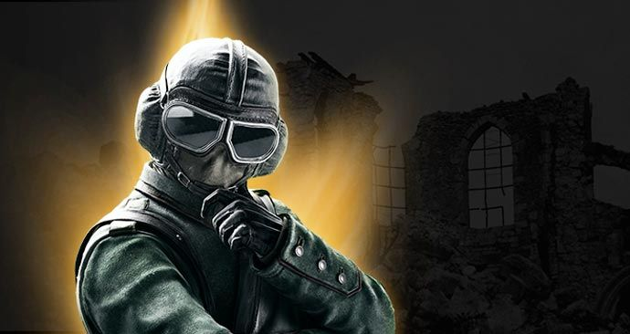 Rainbow Six Siege Jager Wallpaper: Ubisoft Reverses Price Increase Of Rainbow Six Siege