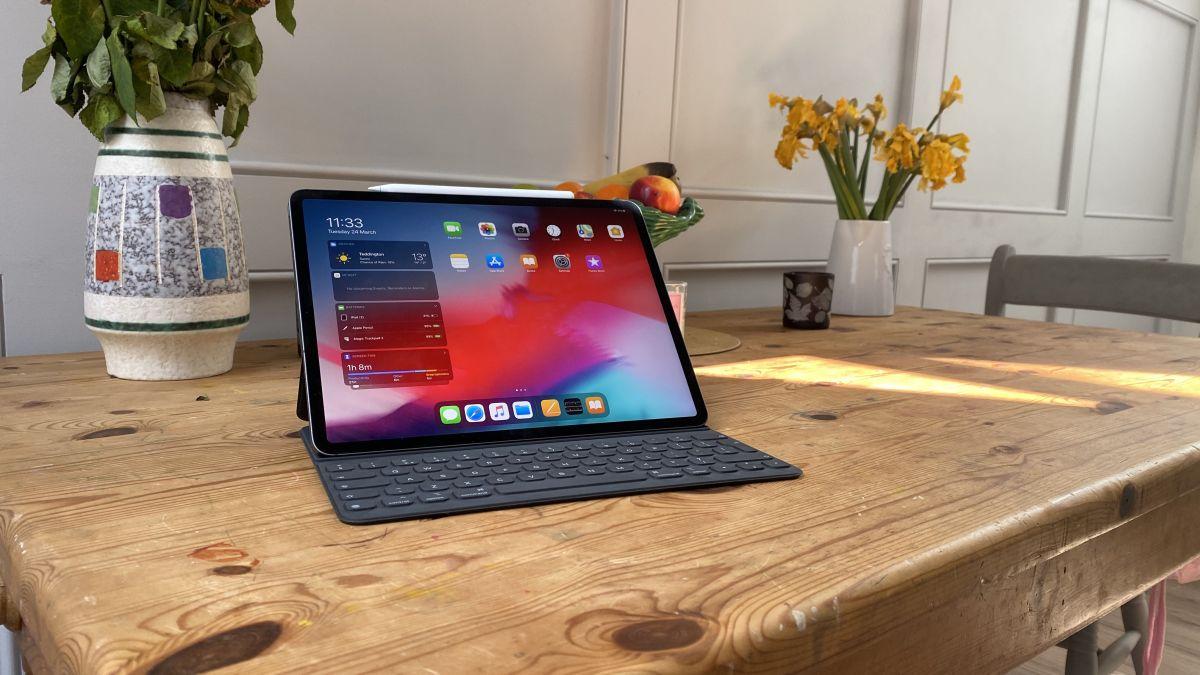 Hands on: iPad Pro 2020 review | TechRadar