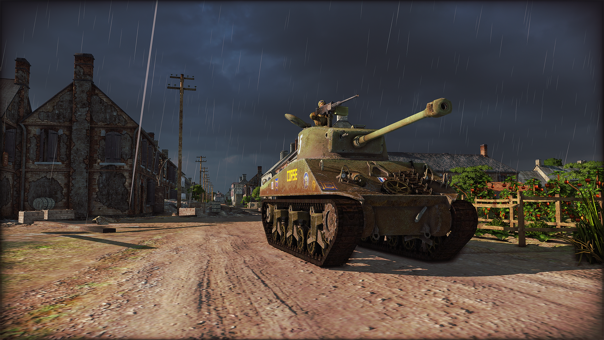 Steel Division: Normandy 44 is a realistic WW2 RTS coming