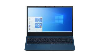NEC laptop with Ryzen 7 Extreme Edition