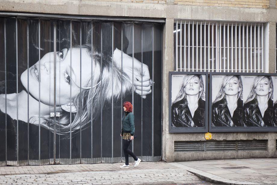 Street Wisdom urban mindfulness walk
