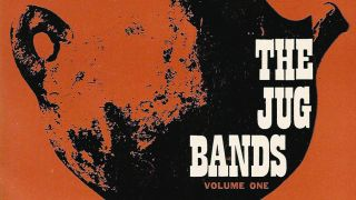 Cover artwork for The Jug Bands Volume One