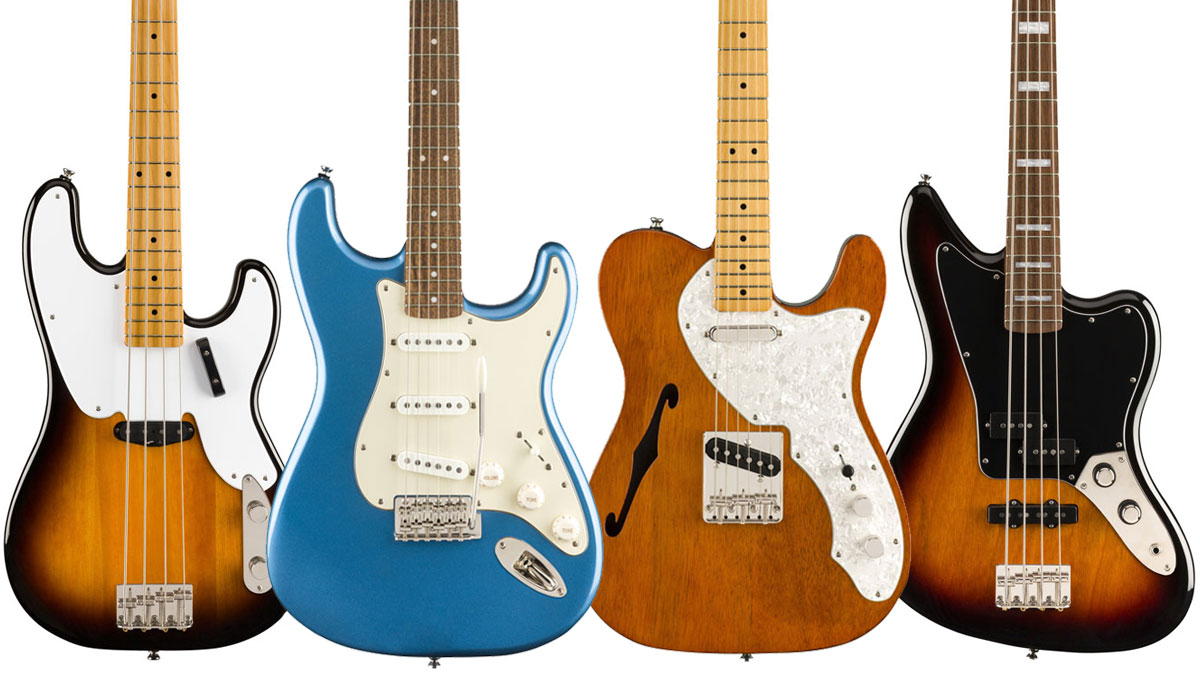 Namm 2020 Summer.Summer Namm 2019 Squier Expands Classic Vibe Series With 9