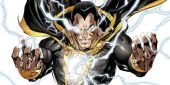 Check Out What The Rock Could Look Like As Black Adam In Shazam