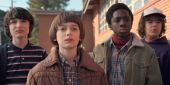 Watch The Stranger Things Kids Show Off Crazy Dance Skills With Jimmy Fallon