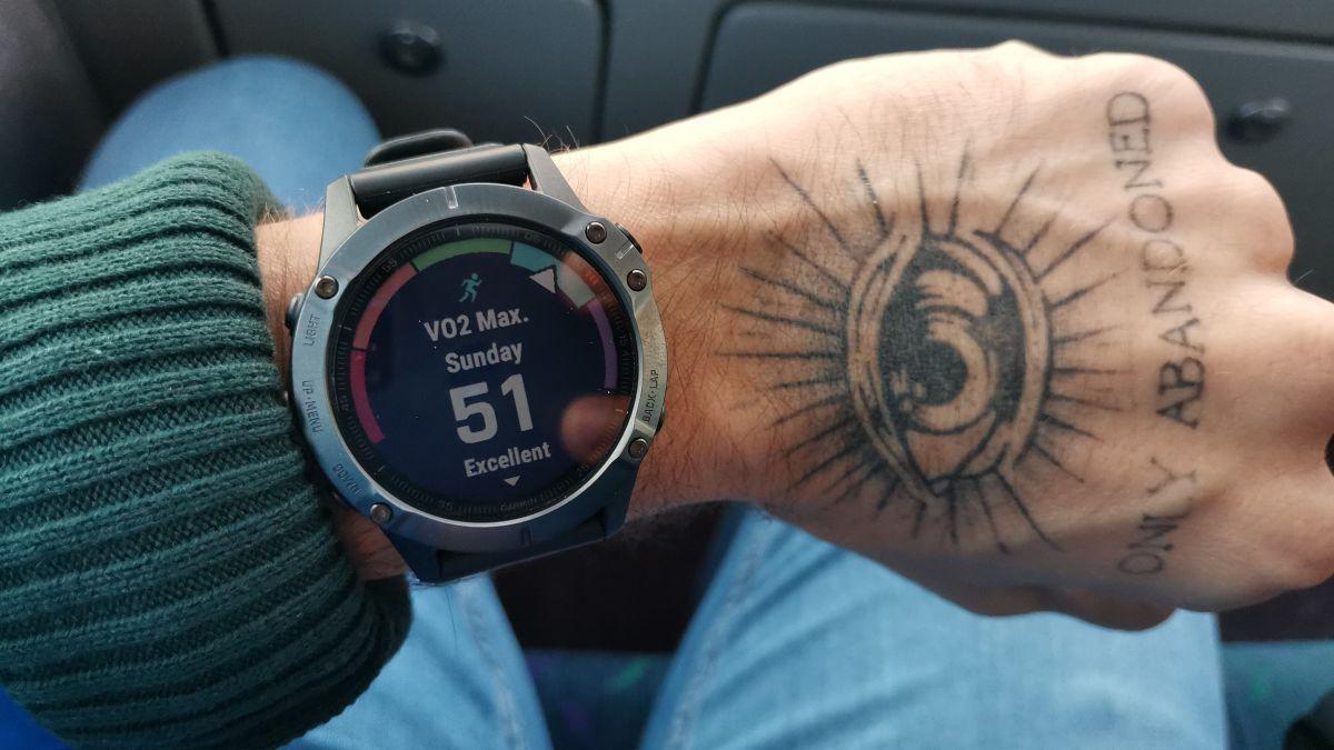 Garmin Fenix 6 Pro review: Garmin's best outdoor watch just got even better