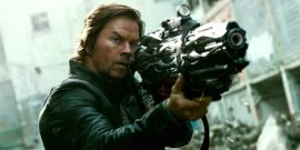 Mark Wahlberg Is Leaving The Transformers Franchise After The Last Knight