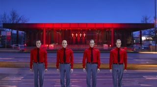 Tidal and Amazon get 'first time on digital' Kraftwerk releases in Dolby Atmos