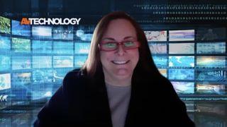 Cindy Davis, AV Technology