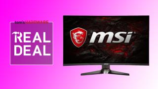 MSI Optix MAG27CQ