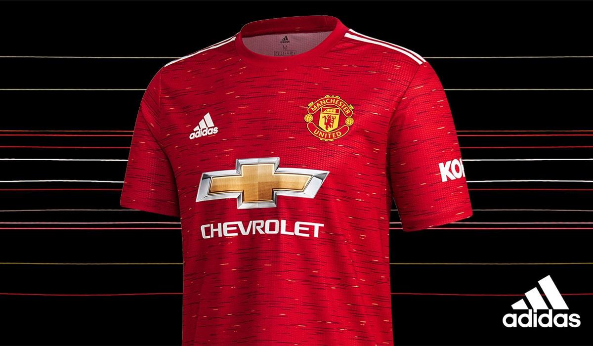 Black Friday Amazing Deals On The Latest Manchester United Kits Fourfourtwo