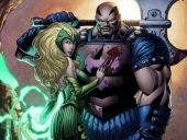 First Look At Karl Urban's Skurge In Thor: Ragnarok