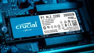 Tired of juggling games? Here's a 2TB NVMe SSD for just $177