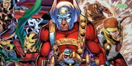 DC's New Gods: What's Going On With The Ava DuVernay Movie