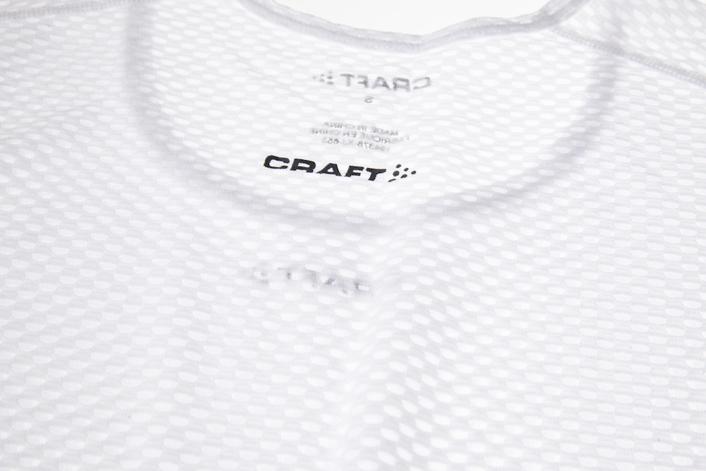 9822e72346ff82 Craft Cool Mesh Superlight sleeveless baselayer review - Cycling Weekly