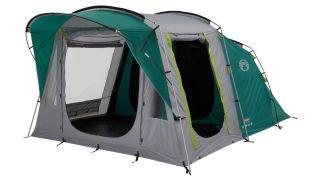 Coleman Tent Oak Canyon 4