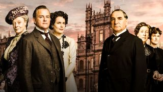 Downton Abbey is available on BritBox and Amazon Prime