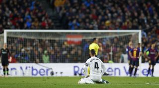 What's wrong with Real Madrid?