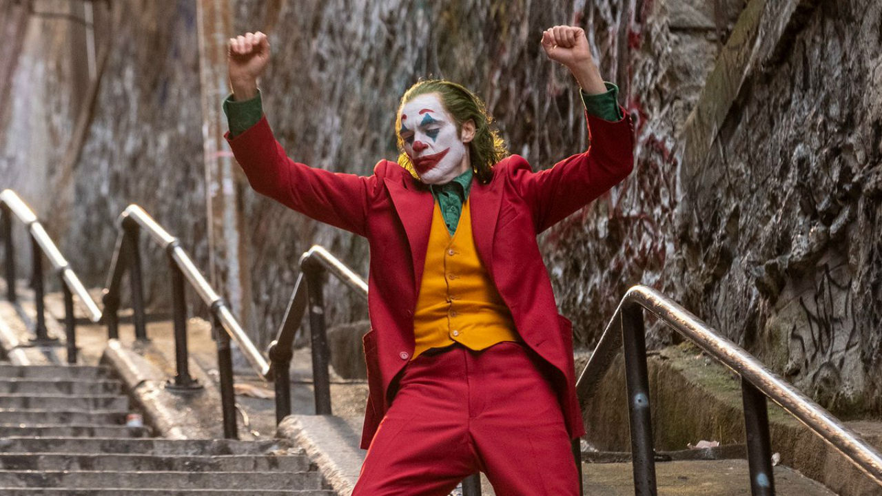 Joker Easter eggs 10 references to Batman (and beyond) you