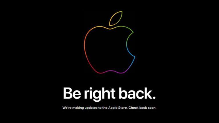 New iPhone Xs
