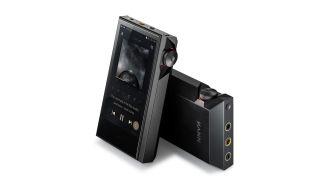 Astell & Kern reveals Kann Alpha hi-res audio player