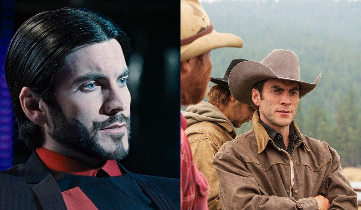 Wes Bentley in Hunger Games and Yellowstone