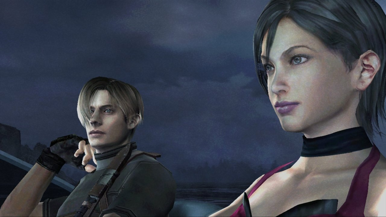 Resident Evil 4 HD Trailer And Screenshots Released #18452