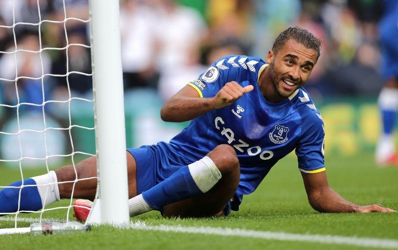 Everton transfer news: Real Madrid could make sensational bid for Dominic Calvert-Lewin