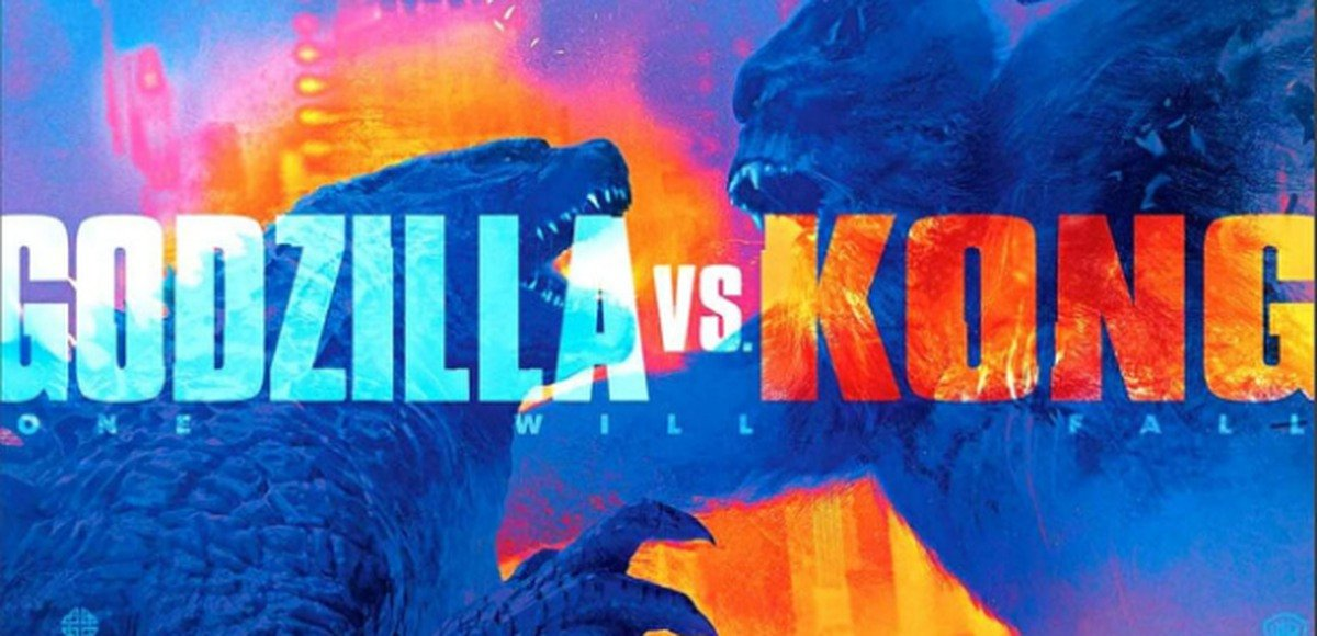 Why Godzilla Vs . Kong Is Rated PG - 13