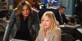 Why Dick Wolf Thinks His Shows Have Lasted So Long, With Law And Order: SVU Breaking Records