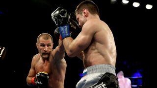 Kovalev vs Alvarez live stream boxing