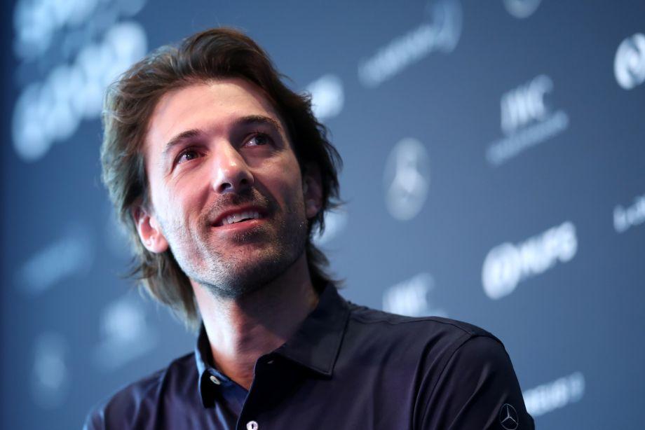 Fabian Cancellara says criticism of Ineos cycling sponsorship 'not fair'
