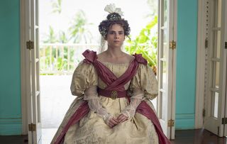 Hayley Atwell in The Long Song