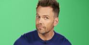 Joel McHale Is Going To Play A DC Superhero