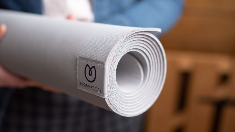 Yogamatters Eco Rise Yoga Mat