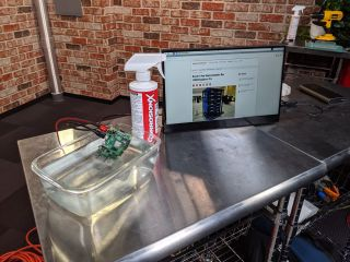 You Can Run a Raspberry Pi Under Water: Here's How