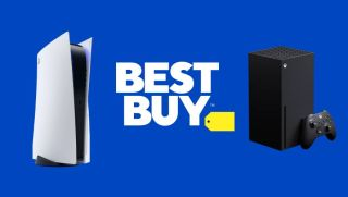 Best Buy Will Have Ps5 And Xbox Series X Stock Over Black Friday Techradar