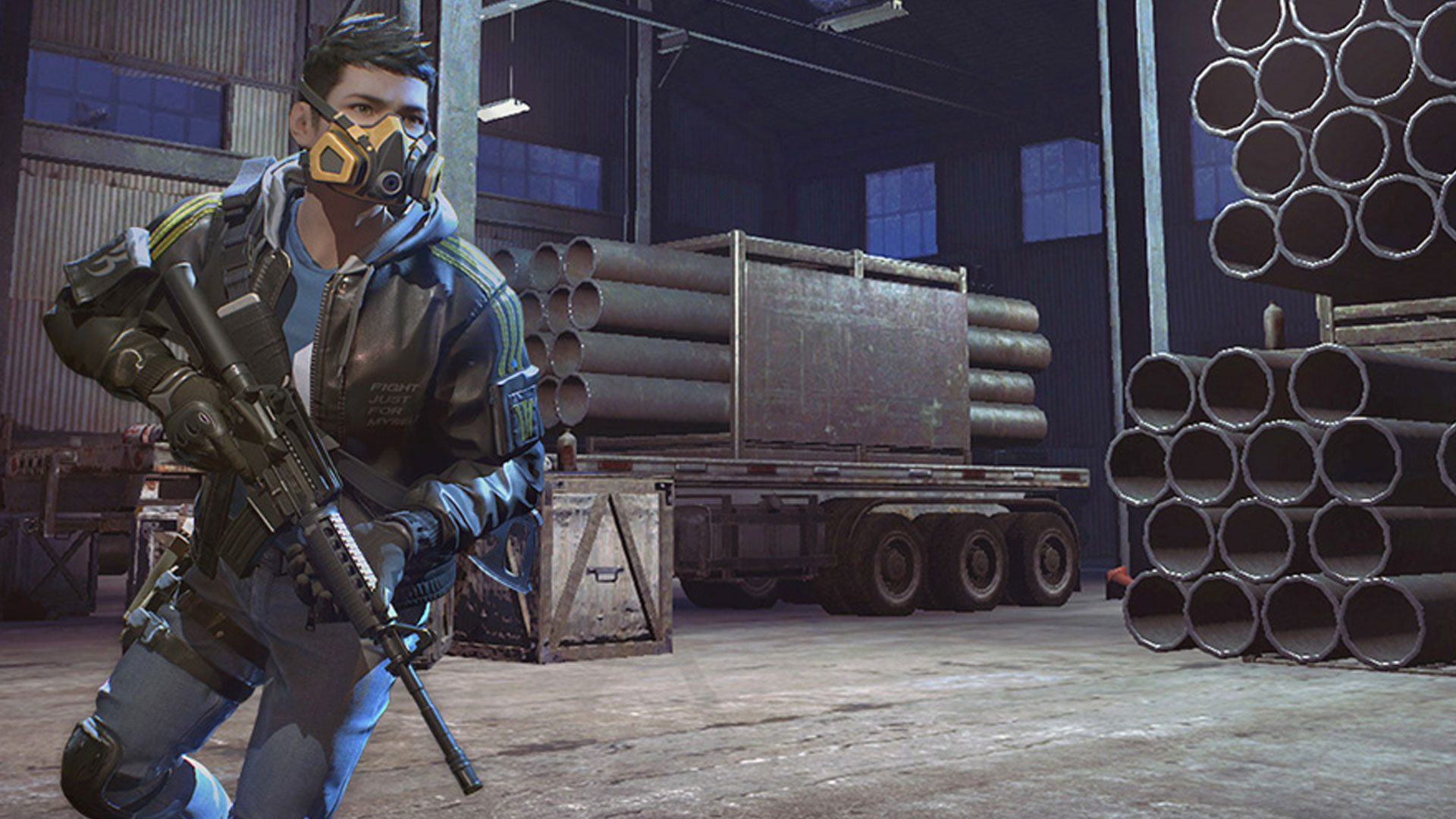 16 Essential Ring Of Elysium Tips To Help You Board The Helicopter And Escape The Gas Gamesradar