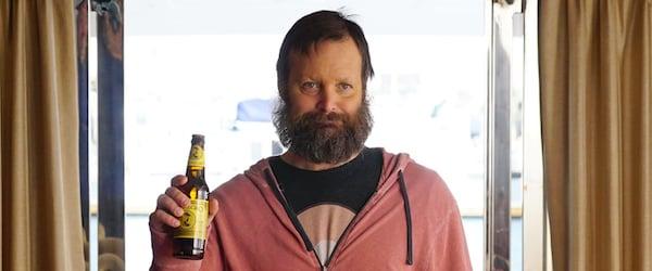 Last Man on Earth finale tandy beer