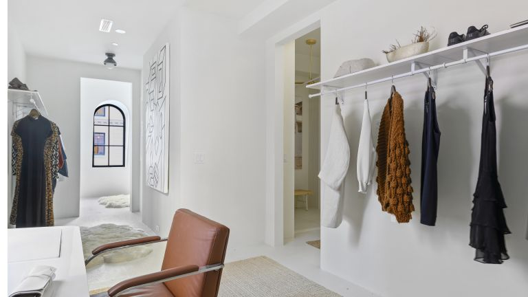 Fashion Week, Walk-in closet, wardrobe, dressing room, property, sale, New York