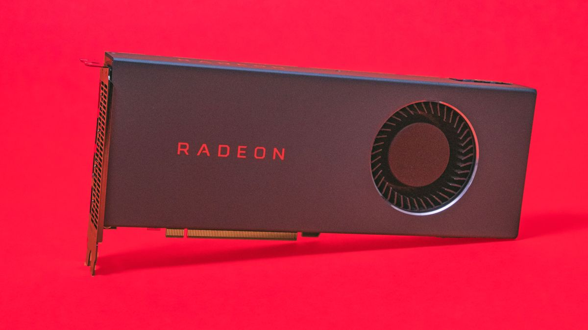 Leak hints at AMD Radeon RX 5600 entry-level Navi graphics card