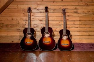 namm 2017 gretsch expands roots collection with new acoustic guitars guitarworld. Black Bedroom Furniture Sets. Home Design Ideas